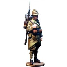 GW 001 Legión extranjera francesa 1 Legion 2, Battle Of The Somme, French Foreign Legion, French Colonial, Metal Toys, Toy Soldiers, Design Model, First World, Troops