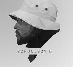 Schoolboy Q x Polygon