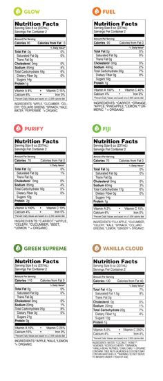 Suja Juice 1-Day Cleanse by Suja