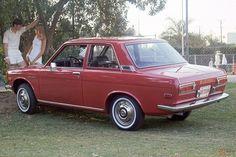 Datsun 1600, Datsun Car, Nissan Infiniti, Blue Bird, Volkswagen, Toyota, Japan, Japanese