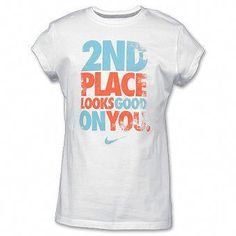 040b74e71 place looks good on you-nike shirt cheeky top workout run runner workout  athletic sports sayings teen