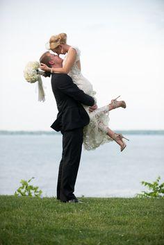 Sadie & Matt's Wedding Photo By John Larkin Photography