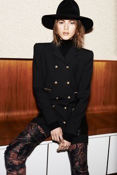 Barbara Bui Pre-Fall 2015 - Collection - Gallery - Style.com