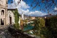 Cividale del Friuli, Italy.