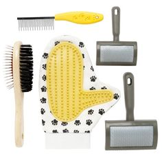 Regent Products 14059P Pet Grooming Kit, 6-Pack « Pet Lovers Ads