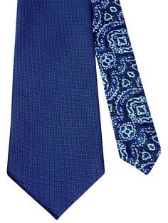 Flipmytie - Men's Blue Reversible tie, $24.99 (http://www.flipmytie.com/mens-blue-reversible-tie/)