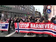International Attorney Petition for the release of Bodnariu children - Bodnariu Family