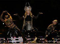 La opinión pública dice que @Coldplay no pudo superar a grandes artistas como #Madonna en el #Superbowl ¿Tú que dices?