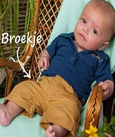 #babyboy #babyclothes #dirkje #babykleding#babyjeans#summer