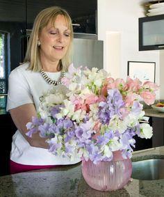 Paula Pryke Floral Artist