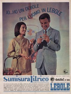 Lebole 1963
