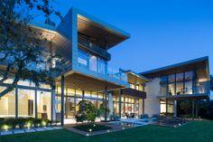Ballantrae Court | KZ Architecture