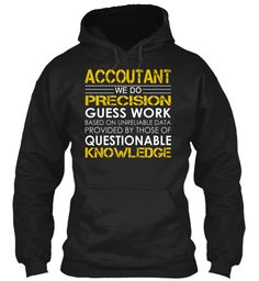 Accoutant - Precision #Accoutant