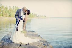 our wedding by Maria Hedengren