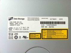 Original Hitachi LG DVD Drive 78FK GDR-3120L For Xbox 360    #78FK, #Drive, #GDR3120L, #Hitachi, #Original, #Under25, #Xbox