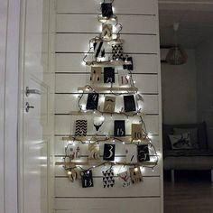 Joulukalenteri vuoden takaa. #joulukalenteri#luklabel Instagram Widget, Advent Calendar, Holiday Decor, Christmas, Home Decor, Xmas, Weihnachten, Christmas Movies, Natal