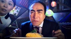 SoftBank 白戶家 CM「 MOON RIBAR系列-拳四郎之怒」篇 30s (繁中)