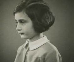 Anne Frank's history: the story of Anne Frank