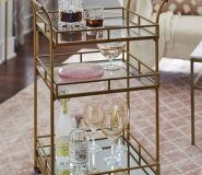 Blog | Gold Bar Cart