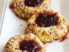 Fursecuri cu dulceata Muffin, Sugar, Breakfast, Gem, Food, Canning, Morning Coffee, Essen, Muffins