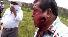 Un niño de 13 años falleció por la 'Ley Bala' del gobernador de Puebla - VICE High Road, Law, Death