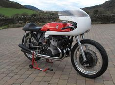 Completed in 2003, the remarkable re-creation of a 1957 Gilera 500cc GP Racer offered here...