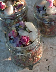 Full Moon incense by White Magick Alchemy