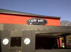 Chow Baby / Atlanta, GA