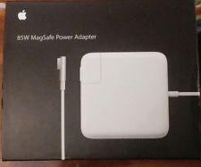 Apple 85W MagSafe Power Adapter A1343  Brand New & Sealed For MacBook Pro!