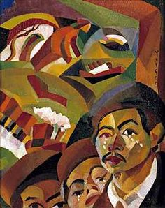 The Fine Arts Museums of San Francisco has played an unparalleled role in the development of Asian American artists' careers and art history. Description from tfaoi.com. I searched for this on bing.com/images