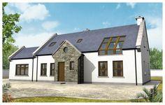Marshall McCann Architects NI Northern Ireland Passive house