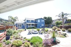 House vacation rental in Stinson Beach from VRBO.com! #vacation #rental #travel #vrbo
