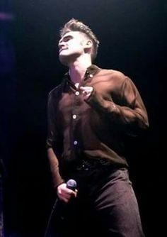 Mmmmmm  Morrissey