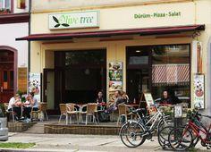 Olive tree #Döner #Leipzig   Wo gibt es in Leipzig die besten Döner? #Tipps…