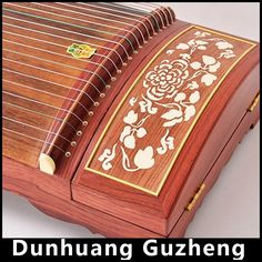Chinese Rosewood Guzheng Dunhuang Professional Wood Musical Instruments 21 strings Zheng Zither cither, sackbut, zithern China Sale Only For US $629.42 on the link China Sale, Dunhuang, Musical Instruments, Musicals, Cycling, Chinese, Wood, Link, Music Instruments