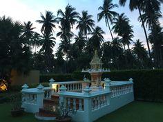Thailand, Khao Lak, The Sands Hotel