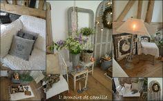 BROCANTE DE CHARME..... | Normand, Brocante et Camille