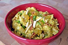 Loaded Curried Chicken Salad | fastPaleo Primal and Paleo Diet Recipes