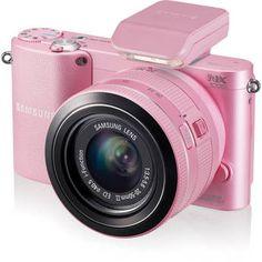 samsung nx1000 pink