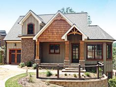 Home Plans and House Plans by Frank Betz Associates Favorite