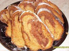 Бон Апети Лесен кекс