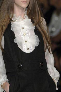 Chloé at Paris Spring 2007 (Details)