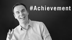 4 Cornerstones of Achievement by Brendon Burchard #theChargedLife #motivation #inspiration Brendon.com