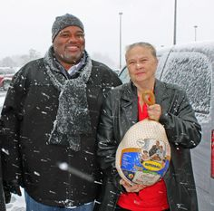 CNS Gives Back: Thanksgiving Turkey Giveaway This Saturday In Pontiac For Pre-selected CNS Consumers!  http://www.spinalcolumnonline.com/news/2016-11-16/News/Thanksgiving_Turkey_Giveaway_this_Saturday_in_Pont.html