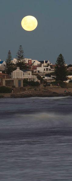 "Viajar a Uruguay, precisamente donde se desarrolla ""La Tregua"", de Benedetti."