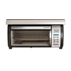 Charmant Black U0026 Decker™ Spacemaker™ Toaster Oven