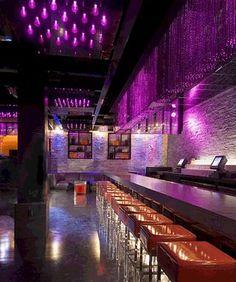 Nightclub design google search hookah lounge - Ozona discoteca madrid ...