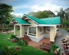 304 Best Small simple houses images in 2019 | Simple house