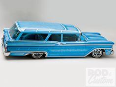 '59 Ranch Wagon