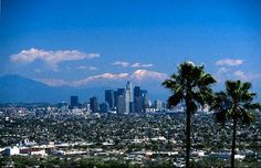 Los Angeles, CA. Los Angeles, lived there for 6 months. I'd like to revisit one…
